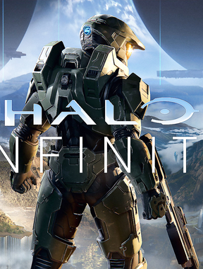 New Halo Infinite will launch Holiday 2020.