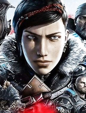 Gears 5 A spectacular return to form.