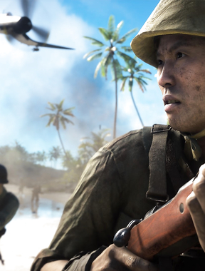 Battlefield V update 5.2 will bring time-to-kill and spotting overhaul in December 2019.