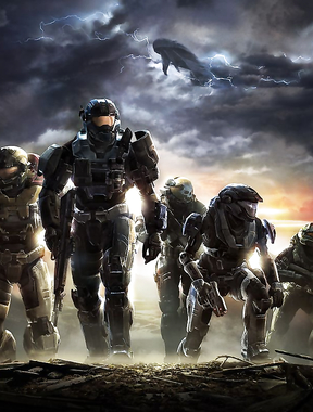 Halo: Reach is coming to PC on December 3.