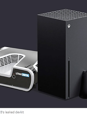 PS5 Will Be Huge; I Think Microsoft Is Doing Some Things Better Than in the Past.