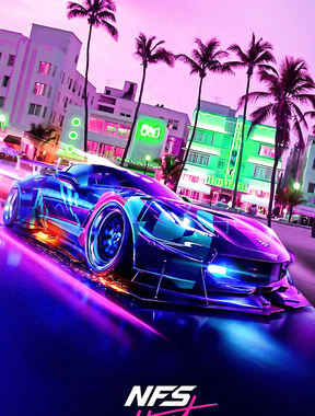 Now you can Import Your NFS Heat Studio Cars into Need for Speed™ Heat.