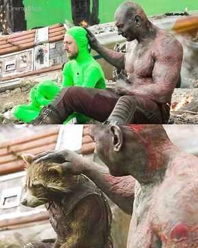 The power of special effects