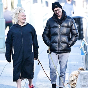 Hugh Jackman has been married for more than 20 years with Deborra Lee Furness. They recognized when