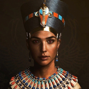 Wonder Woman Gal Gadot got the role of Cleopatra, how do you like that?