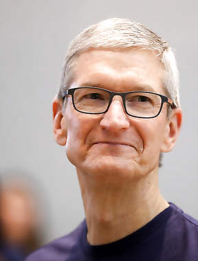Giant Apple agrees to set aside more than $15 billion to Ireland in back taxes.