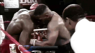 Top 50 Best Mike Tyson Punches