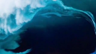 That it's really nice wave