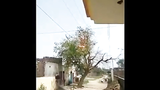 The power of electricity.