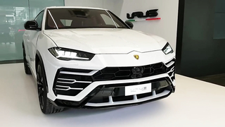 LAMBORGHINI URUS Sport SUV on Sale Now.