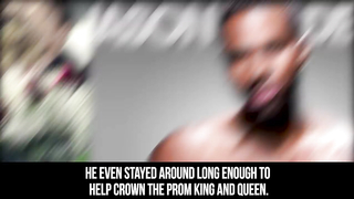 10 Normal Kids Who Brought A Celebrity To PROM