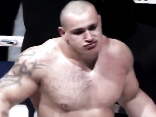 Fedor's PUPiL DESTROYED GOLiATH in MMA Fight