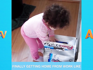 Funny Home Videos Compilation.
