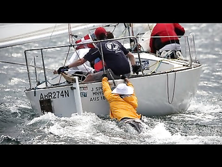 Sailing Fails Compilation!