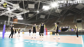 Funny Volleyball Moments.
