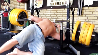 Gym Fails Compilation