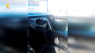 Fails on auto car wash.