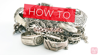 How to Clean Jewelry at Home