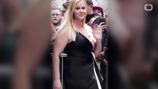 Amy Schumer Has Epic Guest