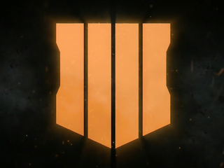 Official Call of Duty: Black Ops 4 Teaser