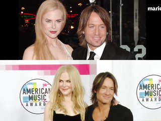 The Evolution of Your Favorite Celebrity Couples