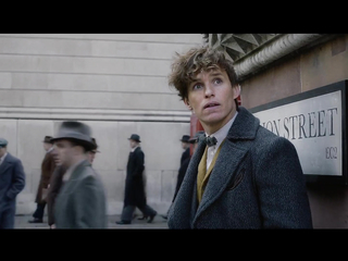Part Two of: Fantastic Beasts: The Crimes of Grindelwald.