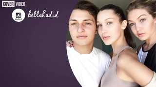 Celebrity of the Week: Bella Hadid