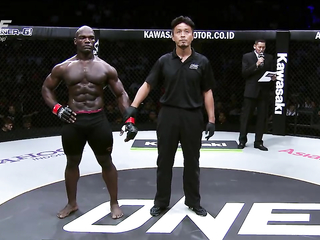 Alain Ngalani's Stunning KO of Mahmoud Hassan (FULL Fight)