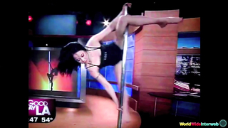 The Ultimate Pole Dancing Fails Compilation