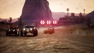 GRAVEL – King of Buggies DLC Trailer | PS4