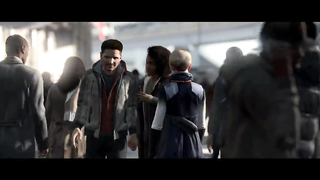 Detroit: Become Human – Art of Detroit | PS4
