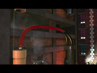 LEGO The Incredibles - Parr Family Vacation Trailer on PS4