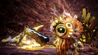 Monster Hunter: World - Kulve Taroth Update | PS4