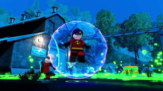 LEGO The Incredibles - Crimewaves Gameplay Trailer | PS4