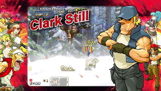 Metal Slug XX - Launch Trailer