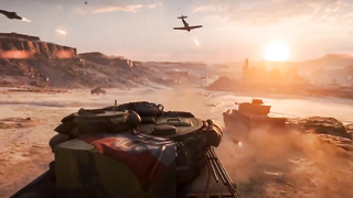 BATTLEFIELD 5 Single Player Trailer (2018) Battlefield V PS4 / Xbox One / PC