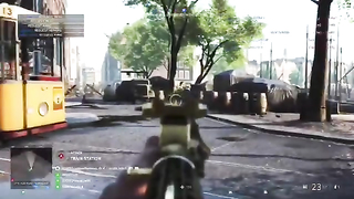 The Stg 44 is beast