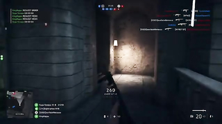 The M1907 SF melts...