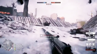 Easy to get killstreak when I have a normal PING.