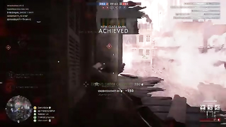 Some Martini-Henry footage.