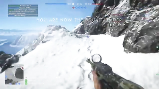Short medic runs with the Mp40 and the ZK.