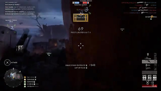 This gun is so underrated lol. Automatico M1918 Trench