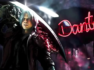 Devil may cry five.