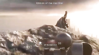 The funniest bf1 clip ever.