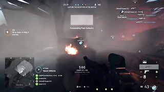 Kind of feel bad for that guy. Bad spawn.