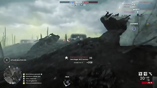 When you had enough of noobs using the noobreigel.