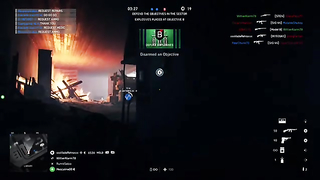 PTFO awesome BF 5.