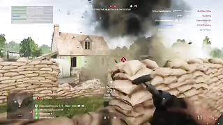 Rush Twisted Steel with the Turner SMLE...