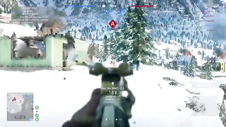 STG it's Op but it's my all time favorite weapon in BF5