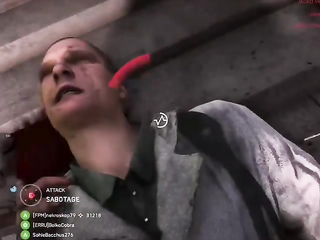 So many lives saved, That's how medic should play